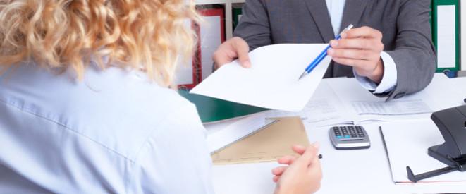 Minijob Arbeitsvertrag Dies Sollte Enthalten Sein
