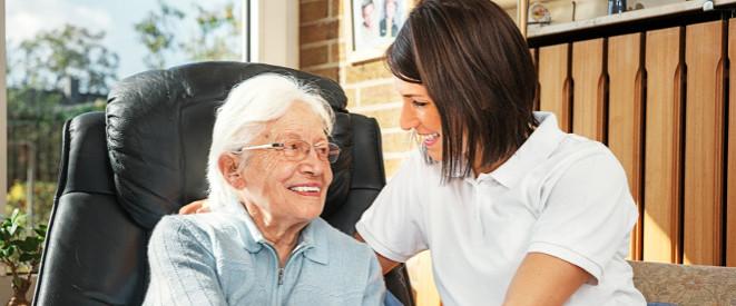 Ambulanter Pflegedienst Leistungen Und Voraussetzungen