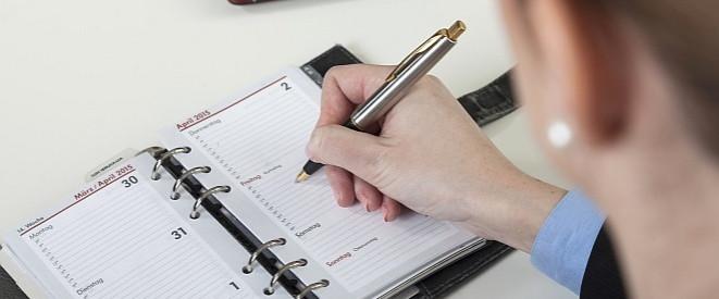 Urlaubsplanung Was Darf Der Arbeitgeber Vorschreiben