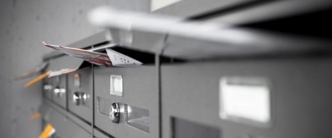 Briefkasten Norm Mietminderung Bei Zu Kleinem Briefkasten