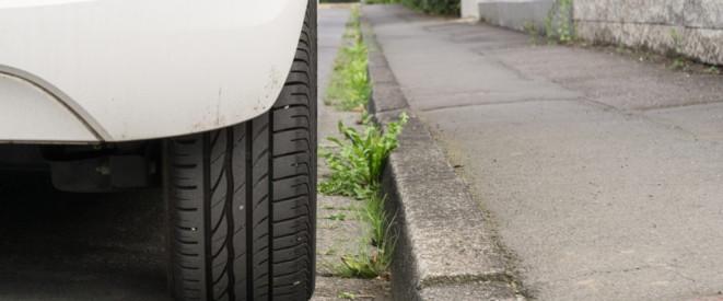 zulässigen gesamtmasse dürfen fahrzeuge auf besonders gekennzeichneten gehwegen geparkt werden