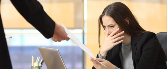 Kündigung Formulieren Darauf Müssen Arbeitgeber Achten