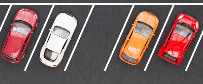 parkplatz freihalten ist das n tigung im stra enverkehr. Black Bedroom Furniture Sets. Home Design Ideas