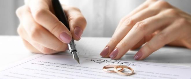 Beziehungsberatung datiert nach der Scheidung