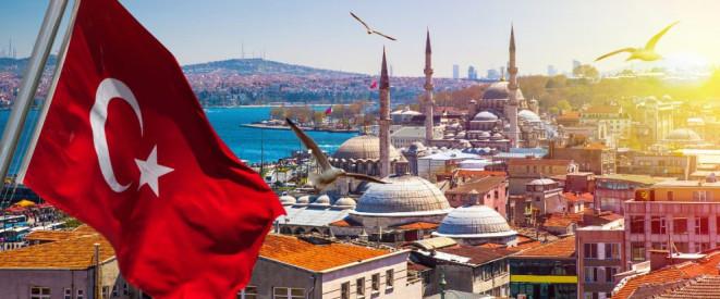 Türkei Reise Stornieren Was Ist Möglich