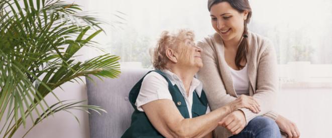Streit in der familie wegen pflege