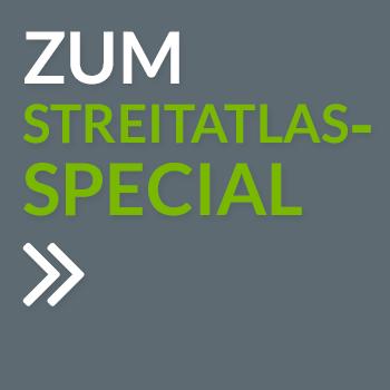 Advocard - Streitatlas Special
