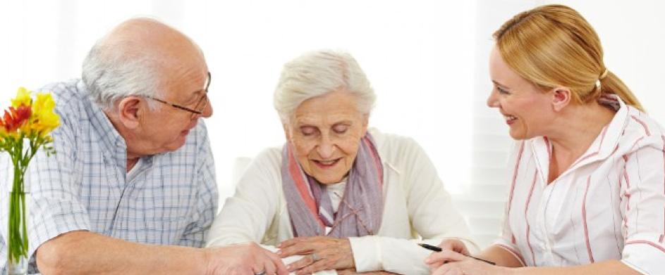Vorsorgevollmacht: Diese Vorteile bietet sie