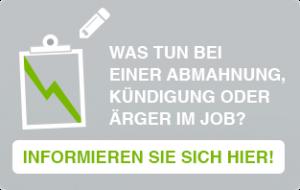 Mehr Informationen zum Thema Arbeitsrechtsschutz