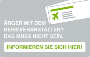 Mehr Informationen zum Thema Reiserechtsschutz