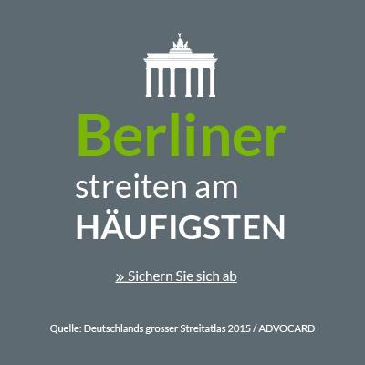 05_ADVOCARD_Berliner streiten am häufigsten