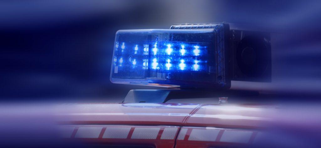 Swatting: Erstes Urteil in Deutschland gefallen. Blaulicht.