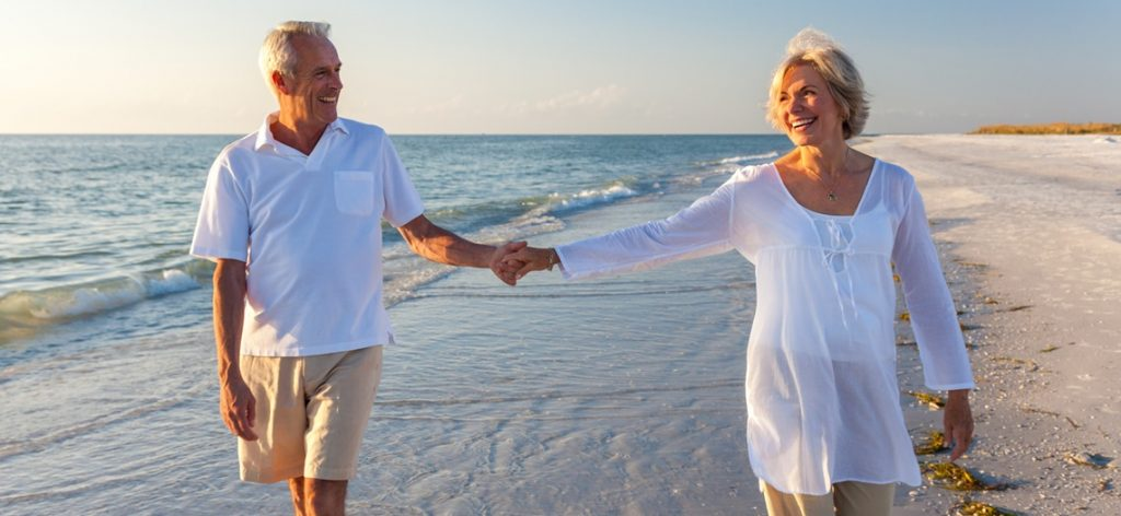 Ulraubsanspruch bei Renteneintritt: So ist er geregelt