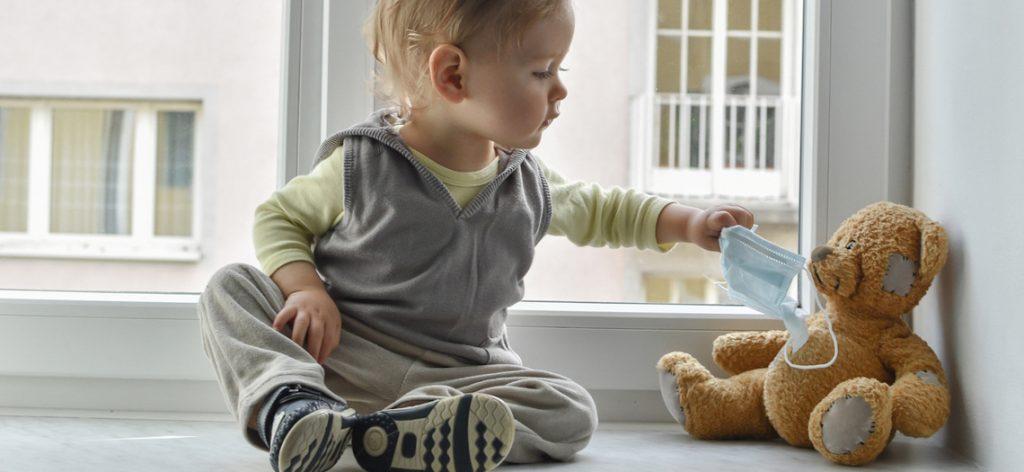 Schule oder Kita geschlossen: Regelungen für berufstätige Eltern