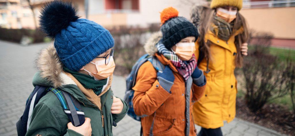 Maskenpflicht: Für wen gelten Ausnahmen, wann droht Bußgeld?