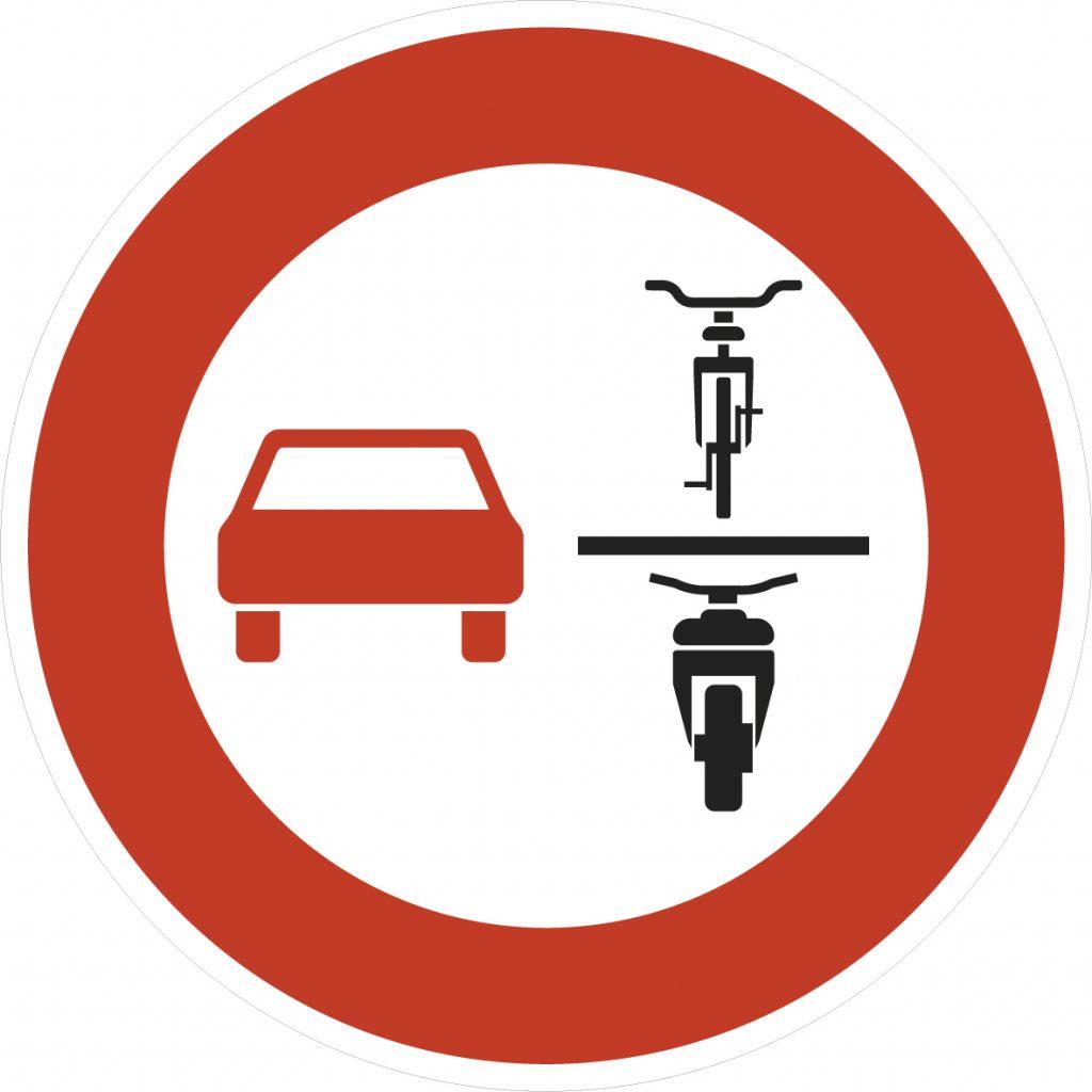 StVO: Wichtige und neue Verkehrszeichen für Fahrradfahrer