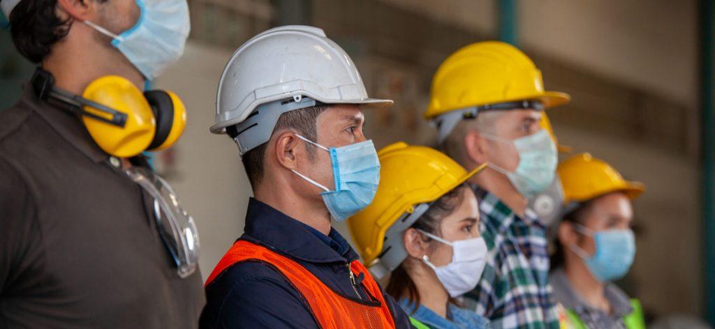 Corona-Arbeitsschutzregelungen: Diese Vorgaben gelten aktuell