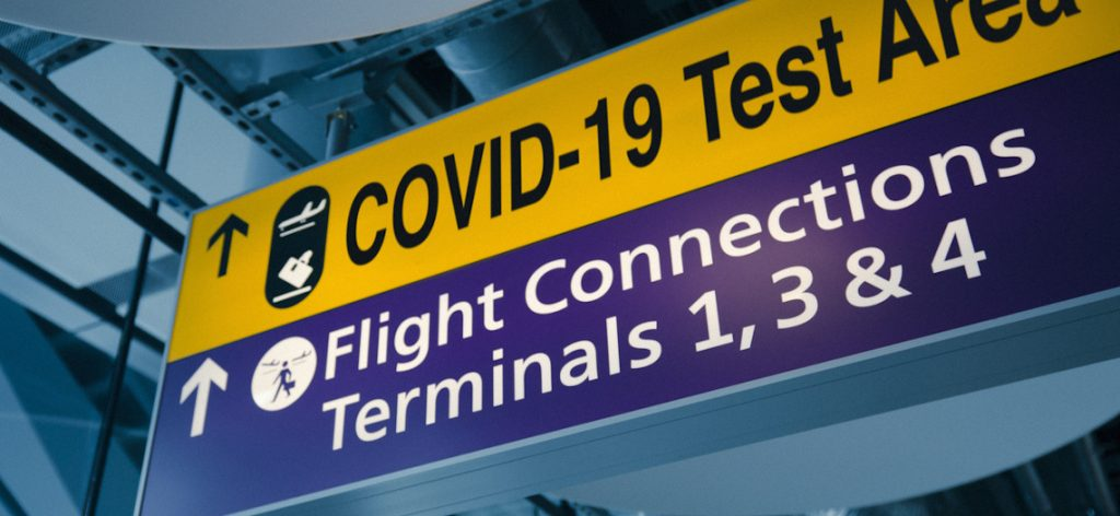 Einreise aus Corona-Risikogebieten: Das droht nach der Rückkehr