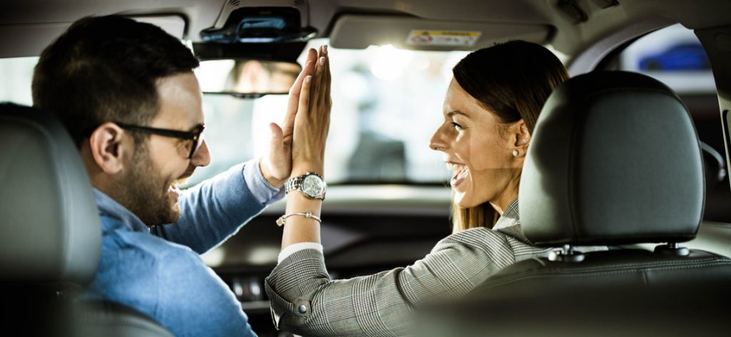 Fast neues Auto: Was bedeutet eine Tageszulassung für Käufer?